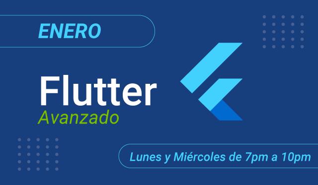 Flutter Avanzado