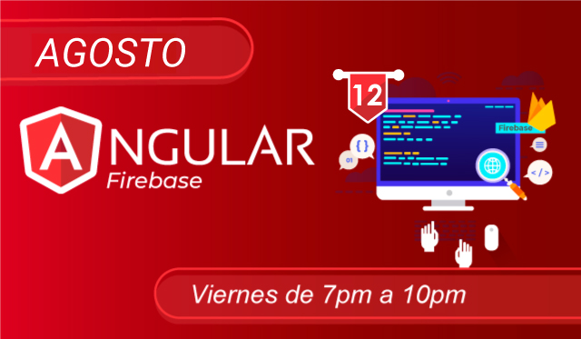 Curso de Angular 12 avanzado, para desarrollo web