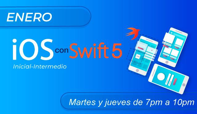 iOS desarrollo de aplicaciones iPhone/iPad
