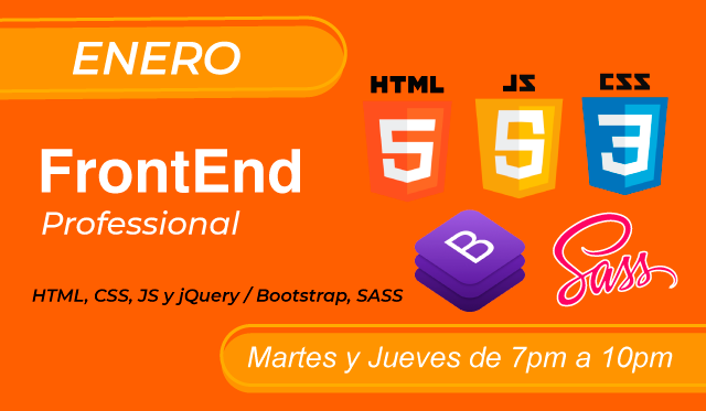 FrontEnd / Html + CSS + JQuery