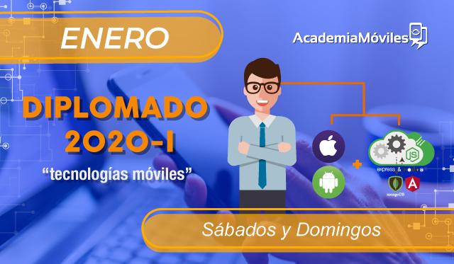 Diplomado en Tecnologías Móviles