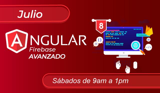 Curso de Angular 9 avanzado, para desarrollo web