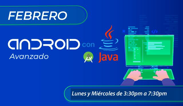 Android Studio y Java Avanzado