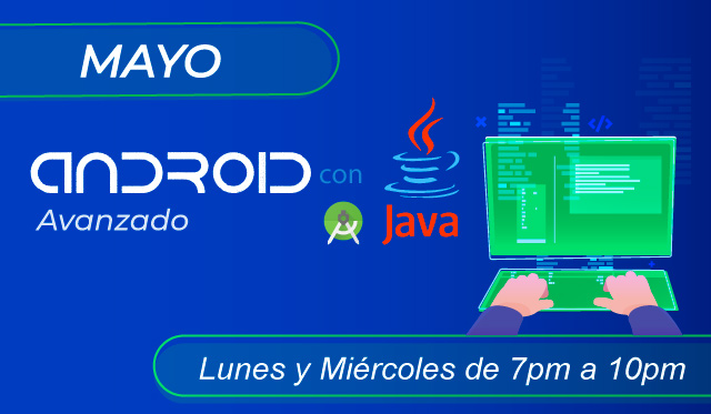 Android Studio y Java Avanzado